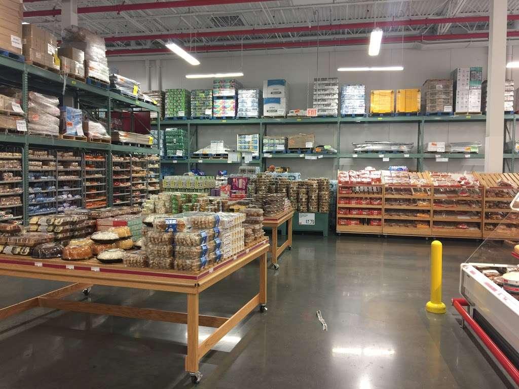 BJ's Wholesale - Bakery | 1752 Shore Pkwy, Brooklyn, NY 11214, USA