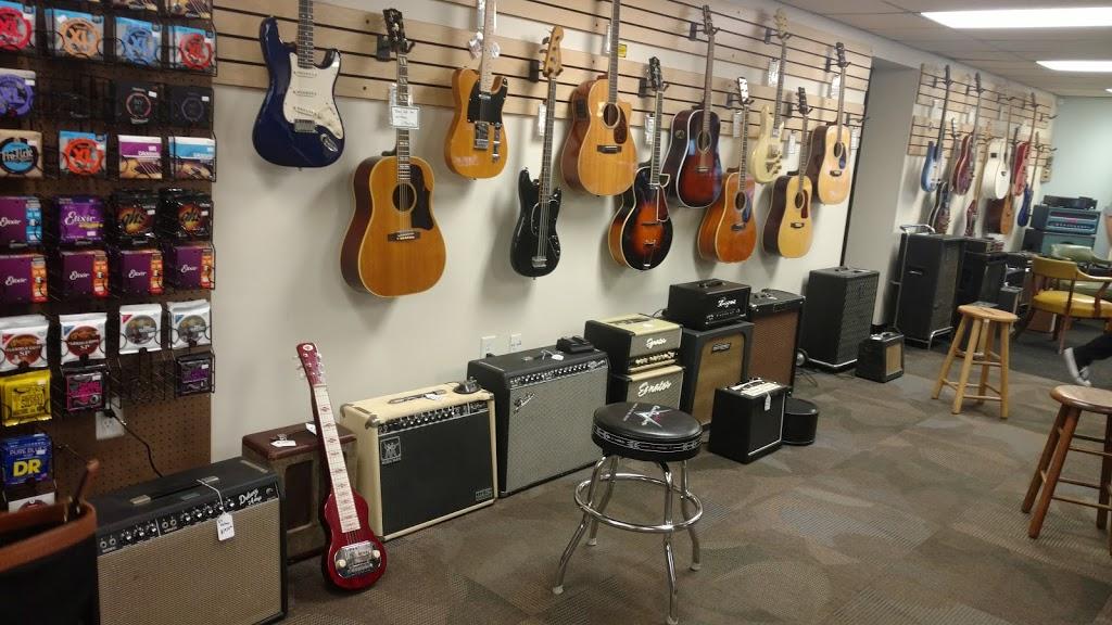 Guru Guitars - electronics store  | Photo 2 of 7 | Address: 5221 Hillsborough St, Raleigh, NC 27606, USA | Phone: (919) 833-6607