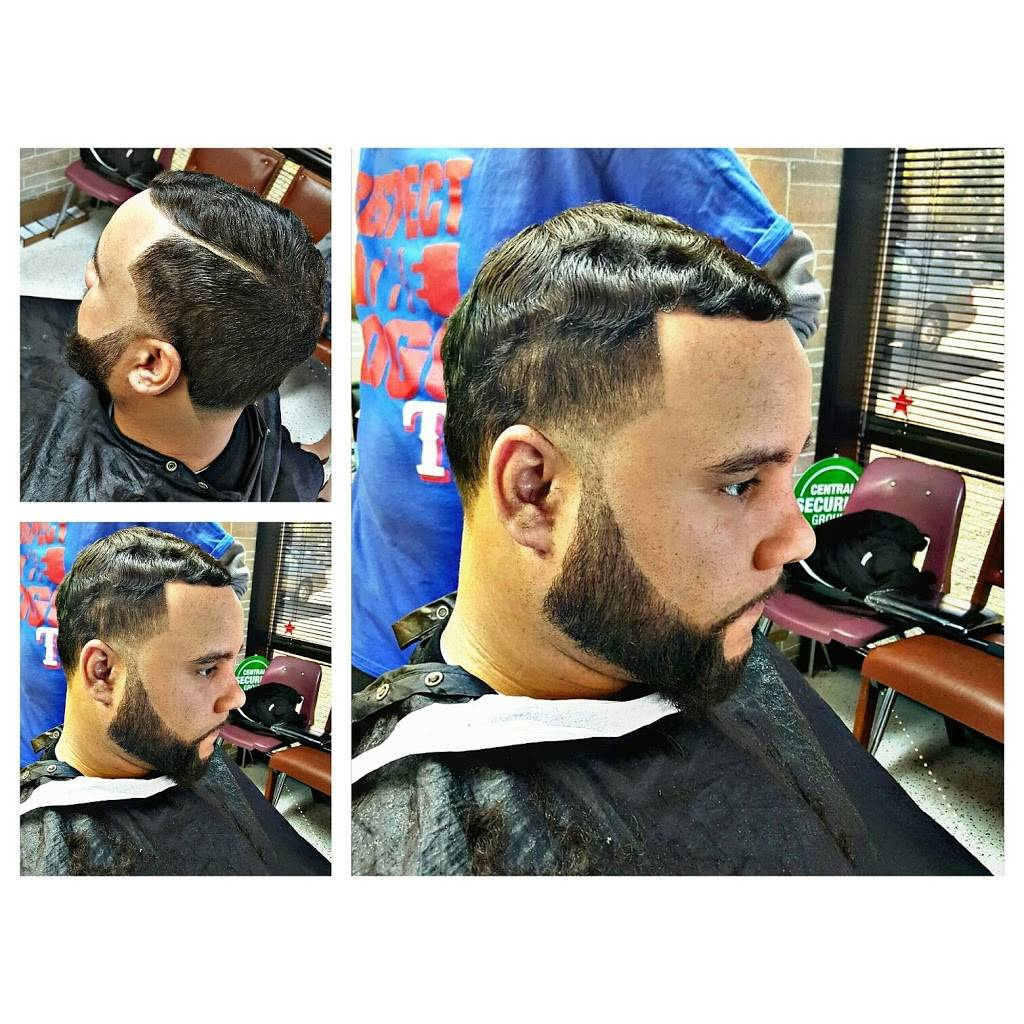 Eric C Master Barber - hair care  | Photo 1 of 8 | Address: 6900 South Fwy Suite 136, Fort Worth, TX 76134, USA | Phone: (817) 566-4369