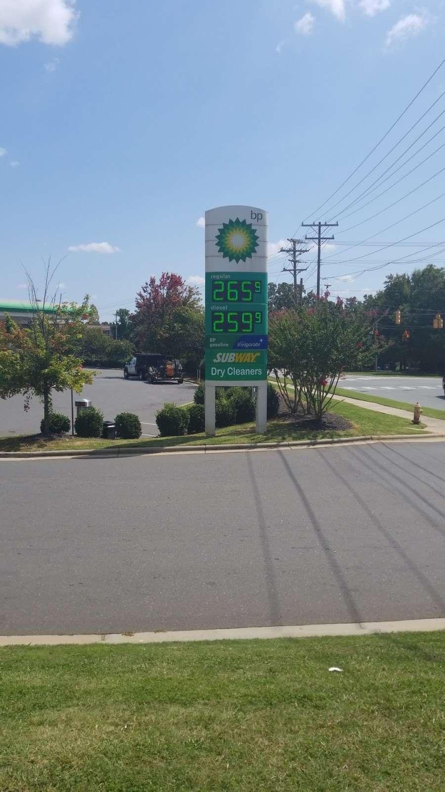 BP - gas station  | Photo 9 of 10 | Address: 2904 Yorkmont Rd, Charlotte, NC 28208, USA | Phone: (704) 329-1417