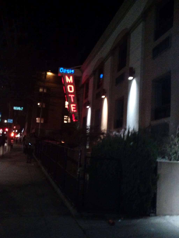 Oasis Motel - lodging    Photo 4 of 10   Address: 3801 Boston Rd, The Bronx, NY 10466, USA   Phone: (718) 231-3300