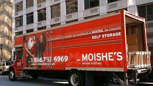 Moishes Moving and Storage - moving company    Photo 1 of 3   Address: 125 Walnut Ave, Bronx, NY 10454, USA   Phone: (718) 297-3098