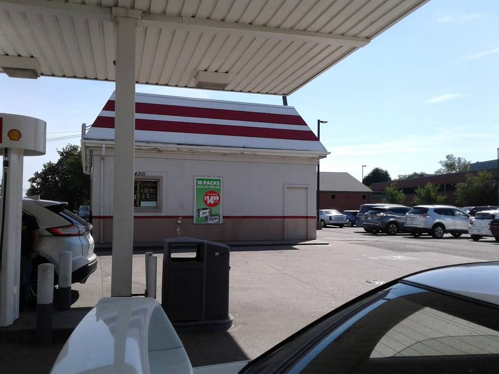 Shell - gas station  | Photo 4 of 7 | Address: 4301 Preston Hwy, Louisville, KY 40213, USA | Phone: (502) 361-8500