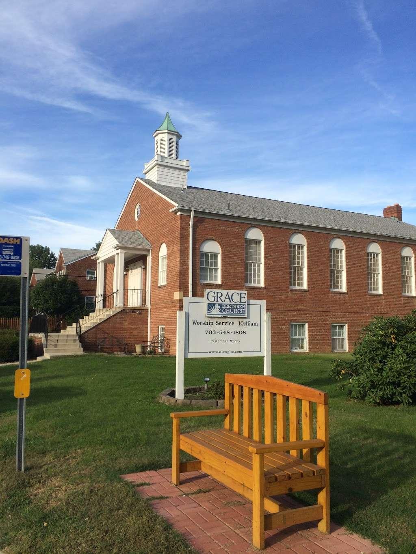 Grace Brethren Church - church  | Photo 2 of 3 | Address: 1301 Commonwealth Ave, Alexandria, VA 22301, USA | Phone: (703) 548-1808