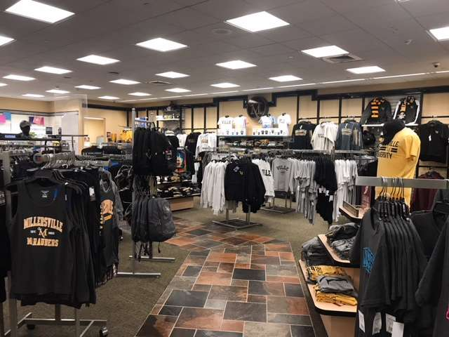 Student Services, Inc. - University Store - clothing store  | Photo 2 of 10 | Address: 21 S George St, Millersville, PA 17551, USA | Phone: (717) 871-7610