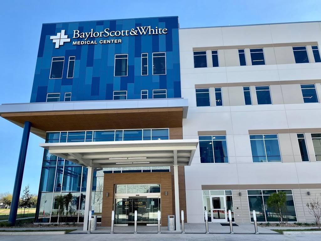 Baylor Scott & White Medical Center - Austin - hospital    Photo 1 of 2   Address: 5245 W US Hwy 290 Service Rd, Austin, TX 78735, USA   Phone: (512) 654-2100