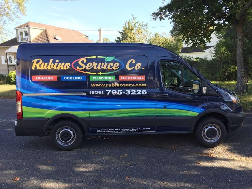 Rubino Service Company - electrician    Photo 4 of 8   Address: 1255 Haddonfield-Berlin Rd, Voorhees Township, NJ 08043, USA   Phone: (856) 795-3226