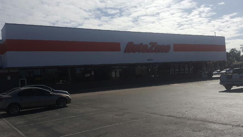 AutoZone Auto Parts - car repair  | Photo 9 of 10 | Address: 3203 E Pine St, Tulsa, OK 74110, USA | Phone: (918) 838-2600
