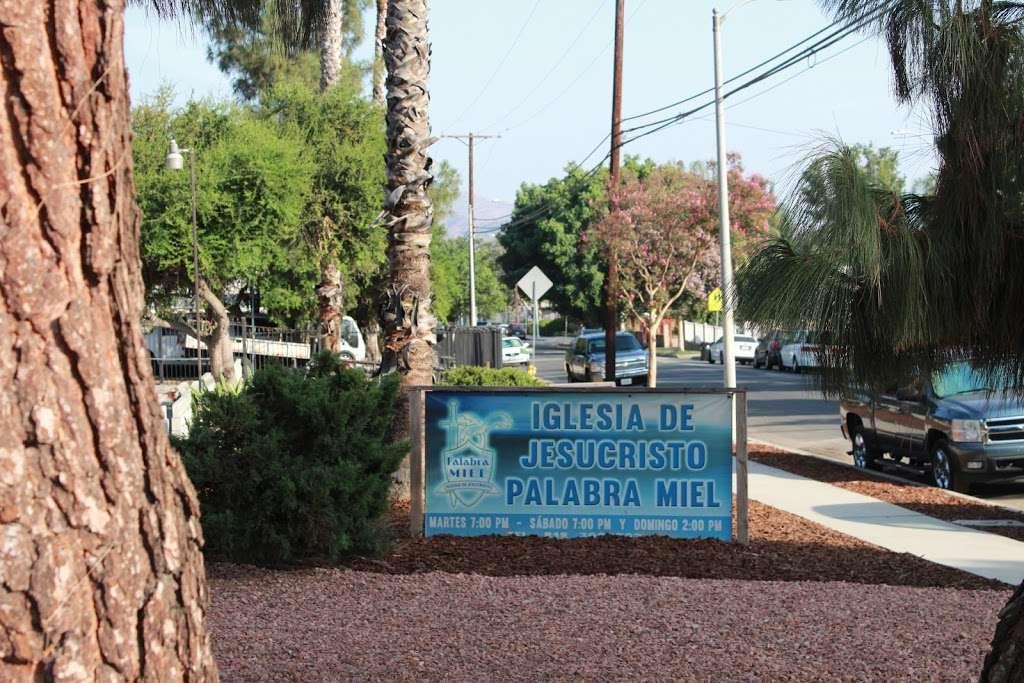 Iglesia de Jesucristo Palabra Miel Pacoima - church  | Photo 4 of 5 | Address: 11690 Fenton Ave, Lake View Terrace, CA 91342, USA | Phone: (818) 792-6582