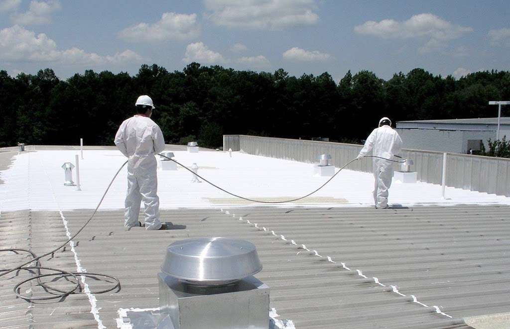 Industrial & commercial roofing - roofing contractor    Photo 4 of 6   Address: 7 Old Post Rd 518 apt 210, Edison, NJ 08817, USA   Phone: (201) 397-0552