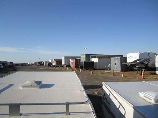 Space Spots LLC - storage    Photo 8 of 10   Address: 427 W Ave G, Lancaster, CA 93534, USA   Phone: (818) 305-4433