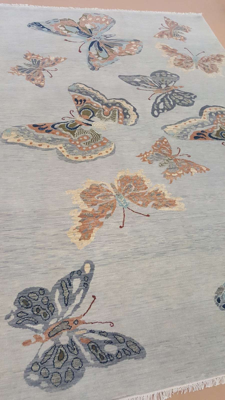 Sns Oriental Rugs - home goods store    Photo 2 of 2   Address: 455 Barell Ave, Carlstadt, NJ 07072, USA   Phone: (201) 355-8737