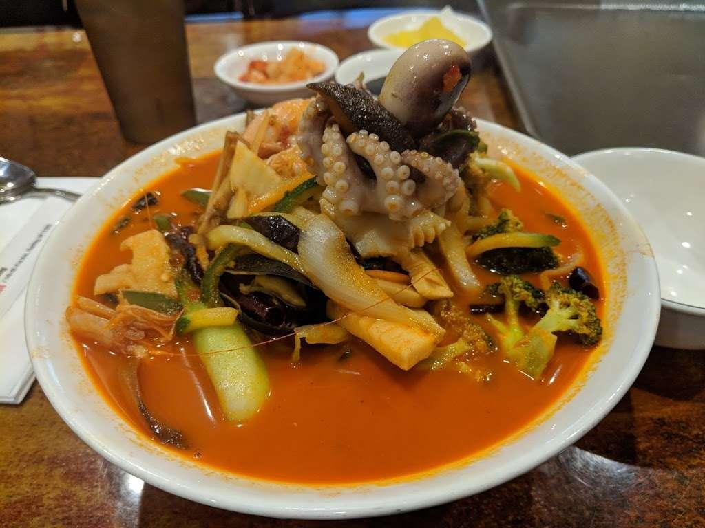 Joong Koog Jip - restaurant  | Photo 10 of 10 | Address: 149-08 41st Ave, Flushing, NY 11355, USA | Phone: (718) 358-0468