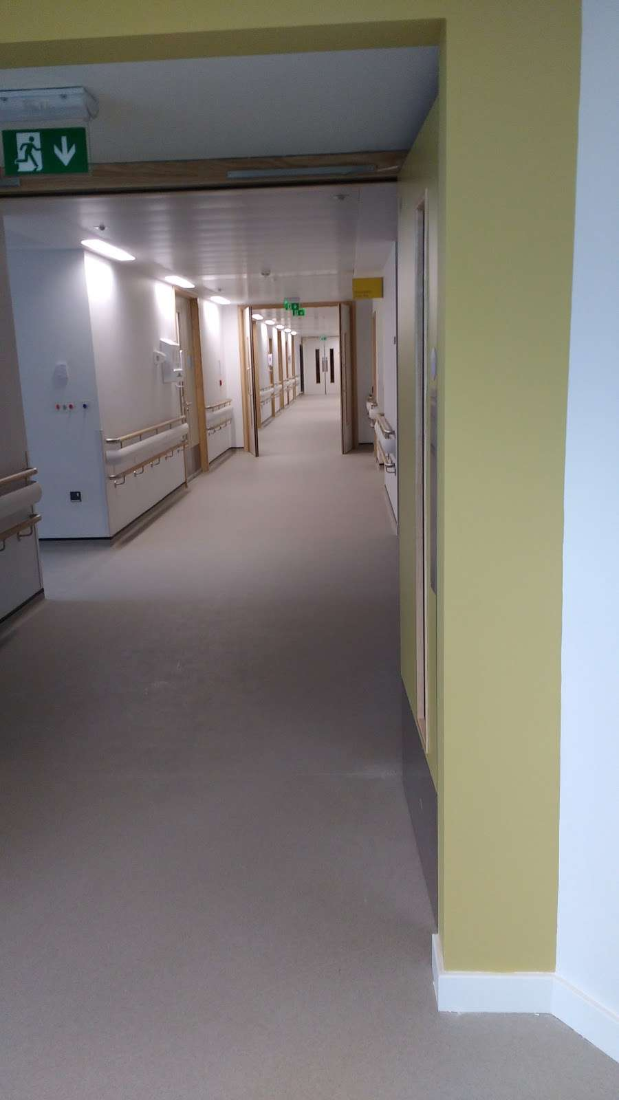 Royal National Orthopaedic Hospital - hospital    Photo 10 of 10   Address: Brockley Hill, Stanmore HA7 4LP, UK   Phone: 020 3947 0100