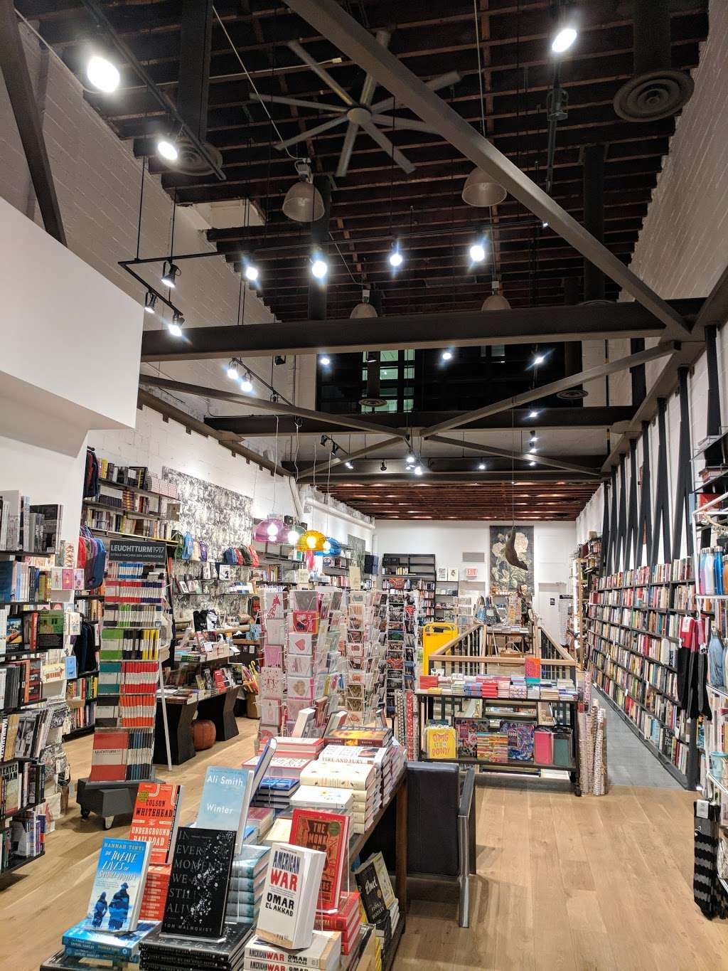 Book Culture LIC - book store  | Photo 4 of 10 | Address: 26-09 Jackson Ave, Long Island City, NY 11101, USA | Phone: (718) 440-3120