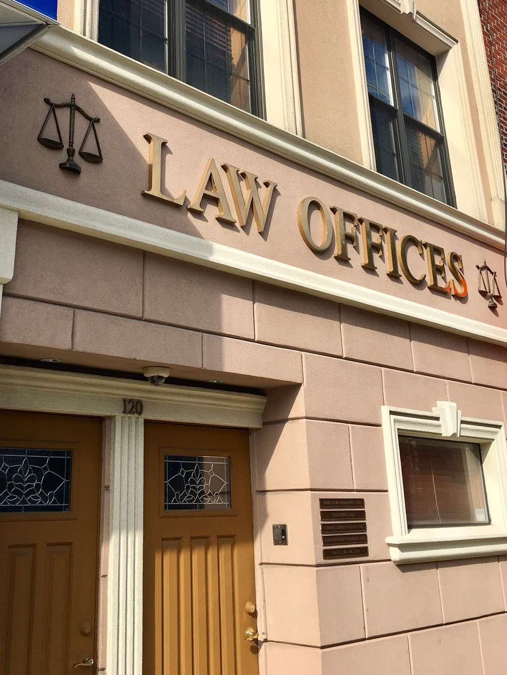 The Volakos Law Firm, P.C. - lawyer  | Photo 1 of 2 | Address: 120 Bay Ridge Ave, Brooklyn, NY 11220, USA | Phone: (718) 506-4069