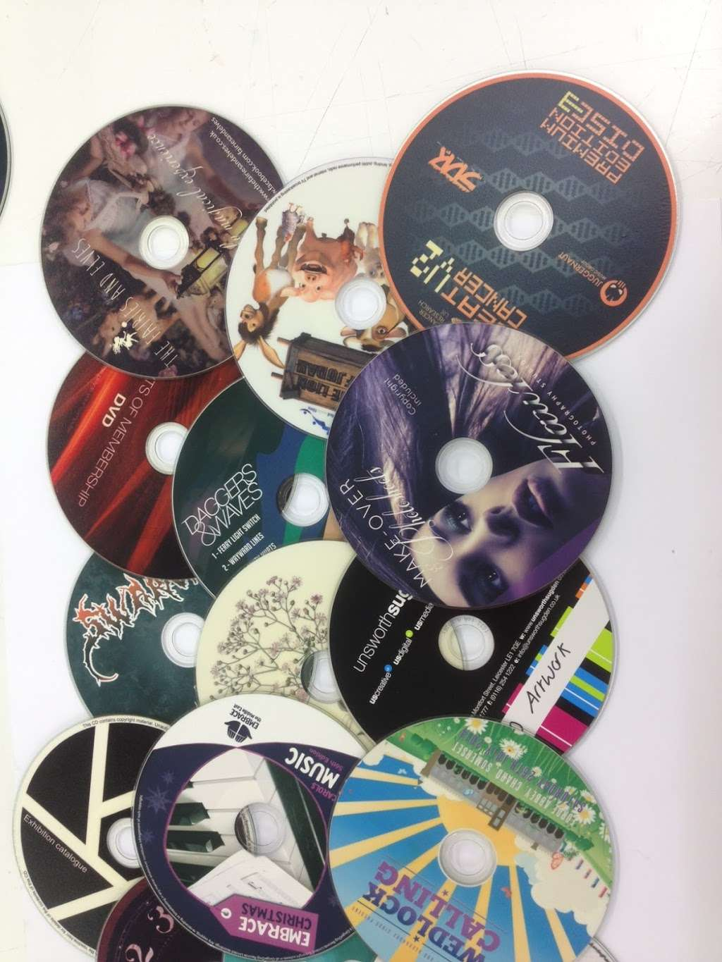 Direct CDs Ltd (CD Printing CD Duplication Services) - store    Photo 1 of 10   Address: Unit 2, Erminepoint Gentlemens Field, Westmill Rd, Ware SG12 0EF, UK   Phone: 01920 465023