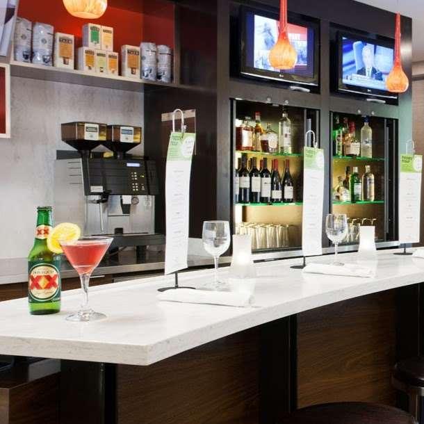 The Bistro – Eat. Drink. Connect.® - restaurant  | Photo 4 of 6 | Address: 1905 S Azusa Ave, Hacienda Heights, CA 91745, USA | Phone: (626) 965-1700