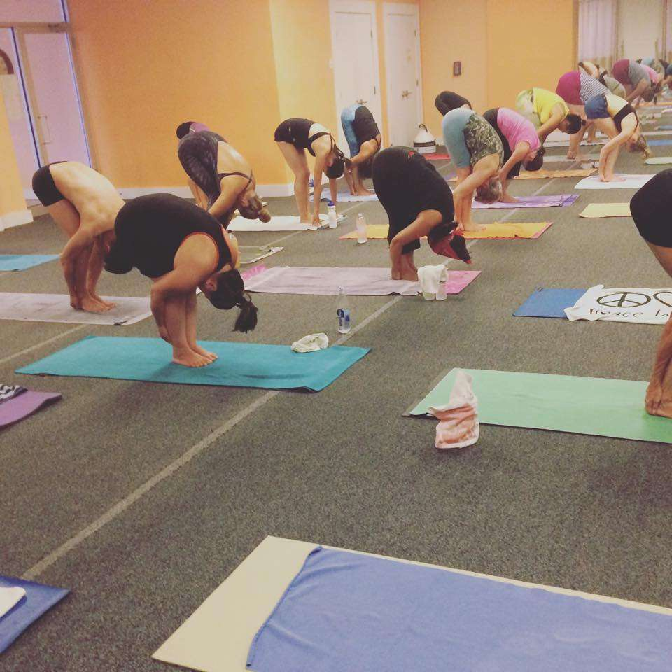 Bikram Yoga @ the Palisades - gym  | Photo 5 of 10 | Address: 536 Bergen Blvd, Palisades Park, NJ 07650, USA | Phone: (201) 592-1477