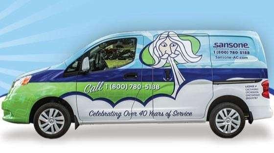 Sansone Air Conditioning, Electrical, Plumbing - plumber  | Photo 1 of 5 | Address: 590 Goolsby Blvd, Deerfield Beach, FL 33442, USA | Phone: (954) 800-2858