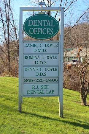 Doyle Dental - dentist  | Photo 4 of 7 | Address: 172 NY-311, Carmel Hamlet, NY 10512, USA | Phone: (845) 225-3406