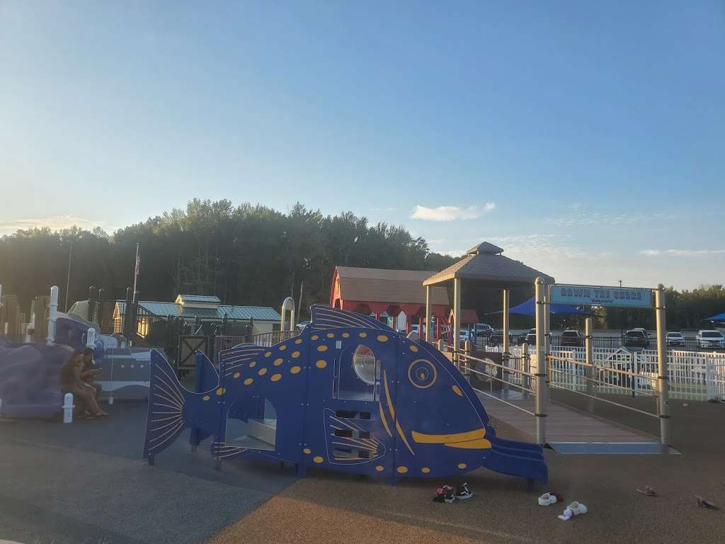 Delran Community Park - park  | Photo 2 of 10 | Address: 12 Hartford Rd, Delran, NJ 08075, USA