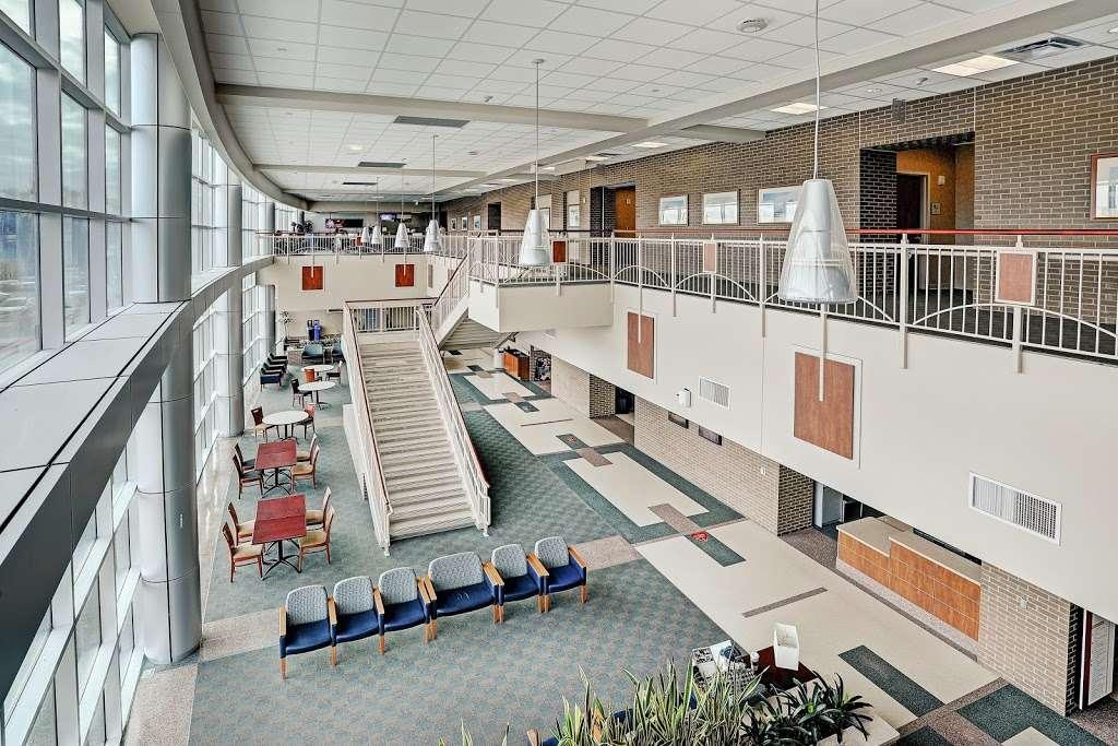 HCA Houston Healthcare Clear Lake - hospital    Photo 8 of 10   Address: 500 W. Medical Center Blvd, Webster, TX 77598, USA   Phone: (281) 332-2511