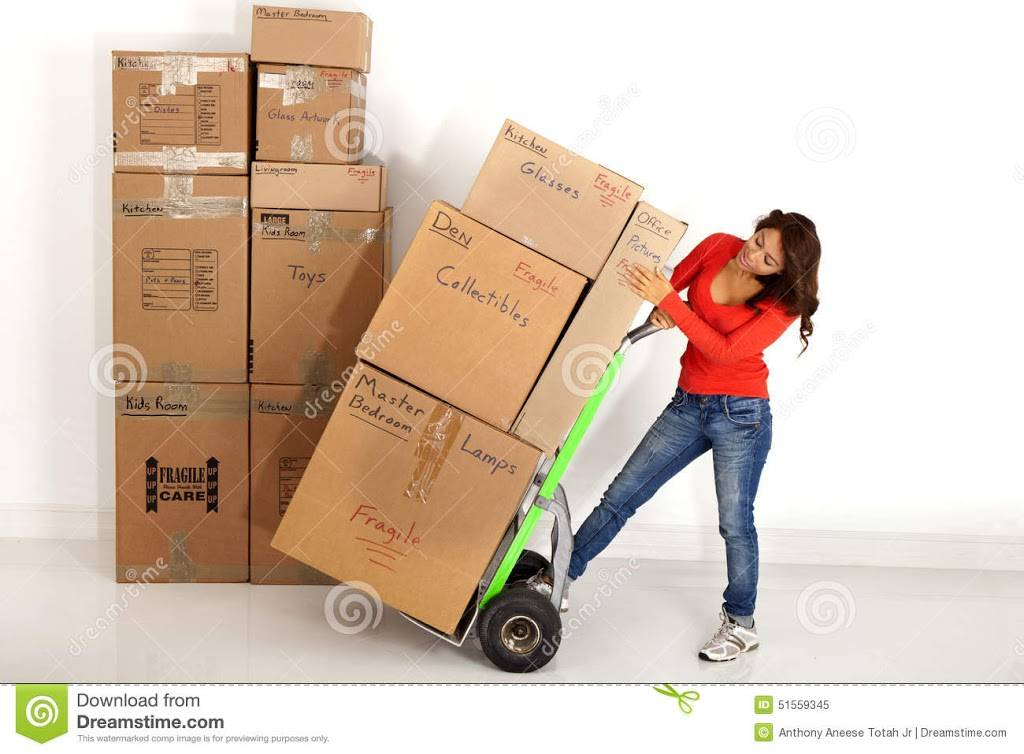 A-One Hauling - moving company  | Photo 9 of 10 | Address: 12222 Lorain Ave, Cleveland, OH 44102, USA | Phone: (216) 254-0256