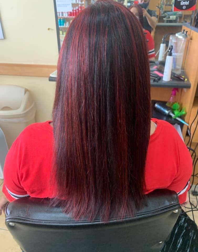 Fantastic Sams Cut & Color - hair care  | Photo 7 of 8 | Address: 11736 E M.L.K. Jr Blvd FL 574, Seffner, FL 33584, USA | Phone: (813) 654-2302