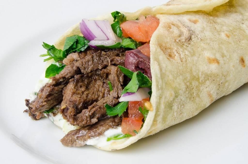 Mr. Chicken Shawarma - restaurant  | Photo 2 of 7 | Address: 1 Walden Galleria space l201, Buffalo, NY 14225, USA | Phone: (716) 685-4100