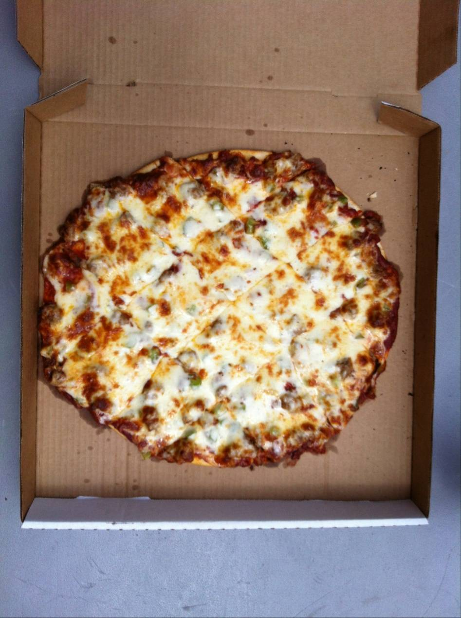 PIZZA MAN VADNAIS HEIGHTS LITTLE CANADA - meal delivery  | Photo 8 of 10 | Address: 753 County Rd D E, St Paul, MN 55117, USA | Phone: (651) 482-9989
