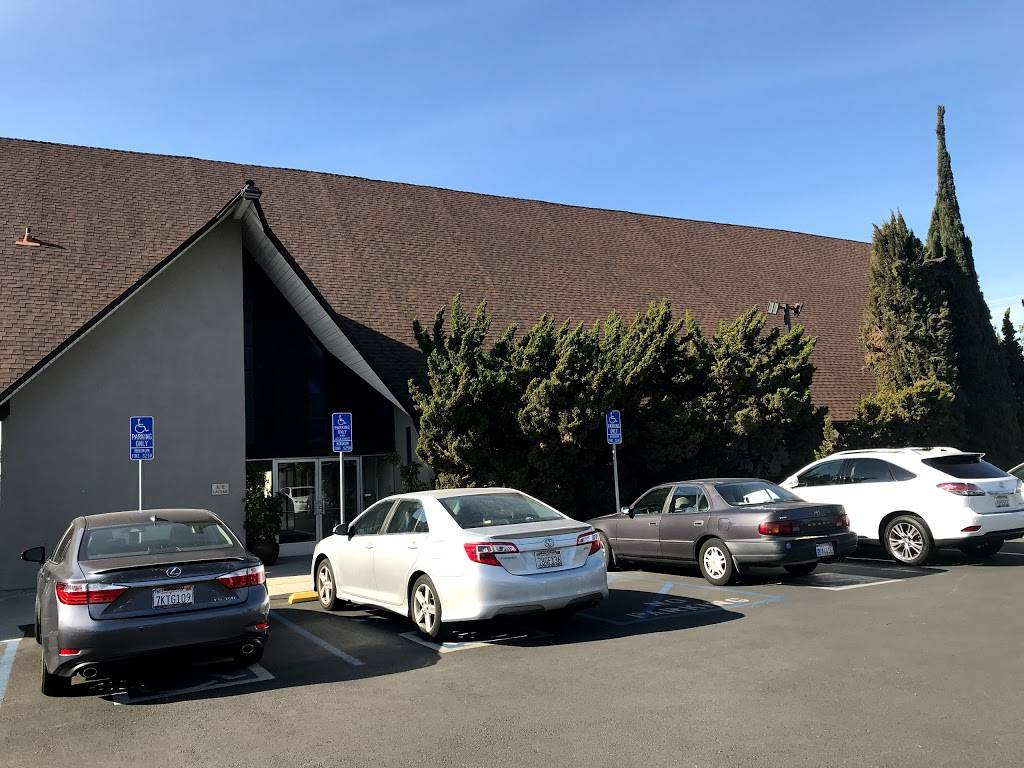 Evangelical Formosan Church of Orange County - church    Photo 5 of 9   Address: 10750 Lampson Ave, Garden Grove, CA 92840, USA   Phone: (714) 636-1624