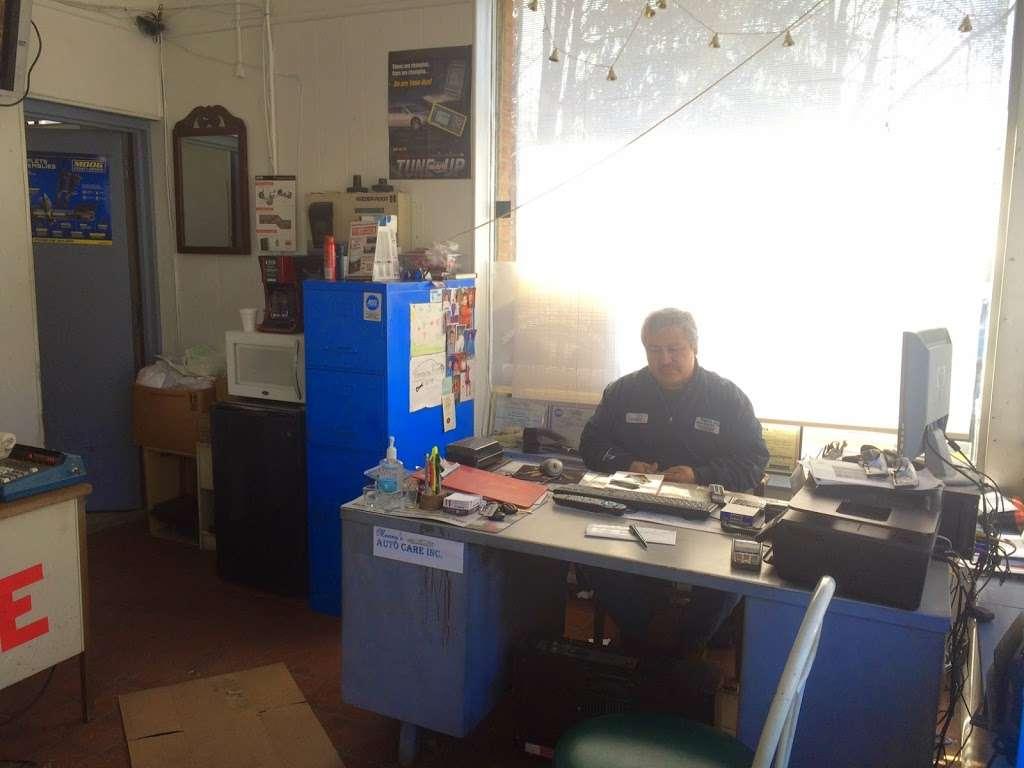 Mannys Auto Care Inc - car repair  | Photo 4 of 10 | Address: 457 Teaneck Rd, Teaneck, NJ 07666, USA | Phone: (201) 488-0811