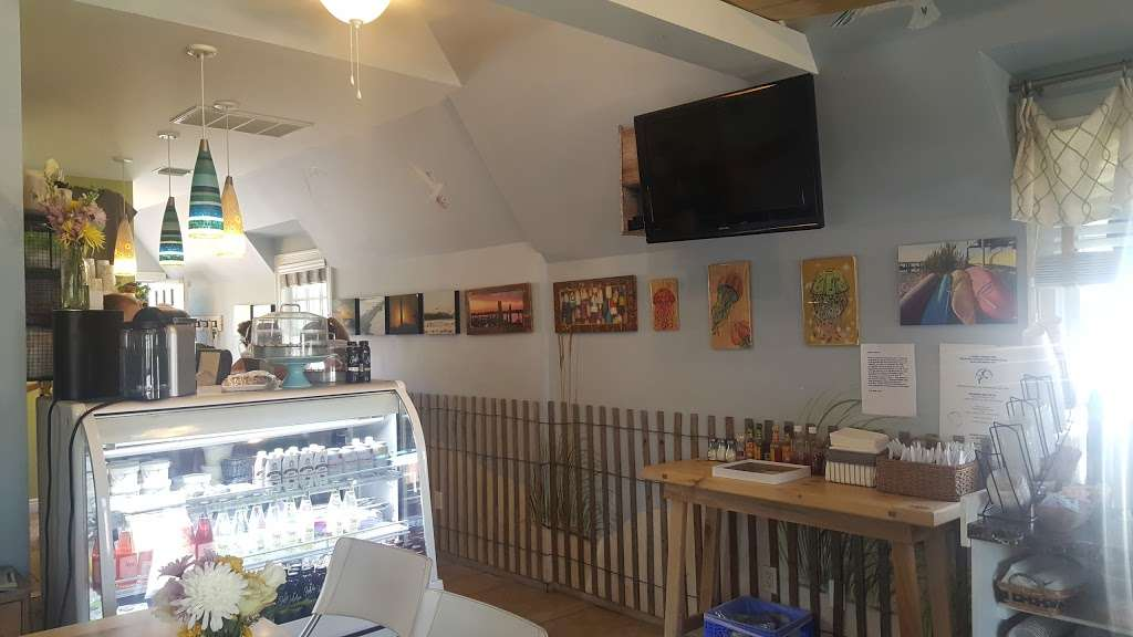 Salt Air Cafe - cafe  | Photo 1 of 10 | Address: 101 Lido Blvd, Point Lookout, NY 11569, USA | Phone: (516) 442-5255
