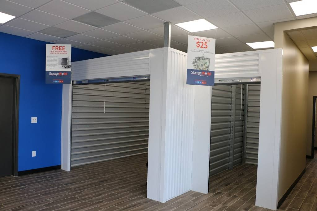 Storage World - storage  | Photo 3 of 6 | Address: 3909 Flat Shoals Pkwy, Decatur, GA 30034, USA | Phone: (404) 458-5144