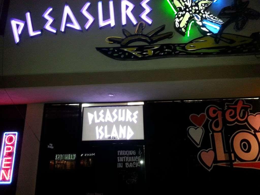 Pleasure Island - electronics store  | Photo 1 of 7 | Address: 18426 Hawthorne Blvd, Torrance, CA 90504, USA | Phone: (310) 793-9477