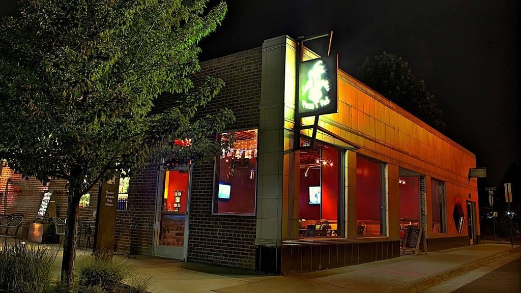 Wild Garlic Pizza & Pub - restaurant  | Photo 8 of 10 | Address: 670 Mt Rose St, Reno, NV 89509, USA | Phone: (775) 284-8900
