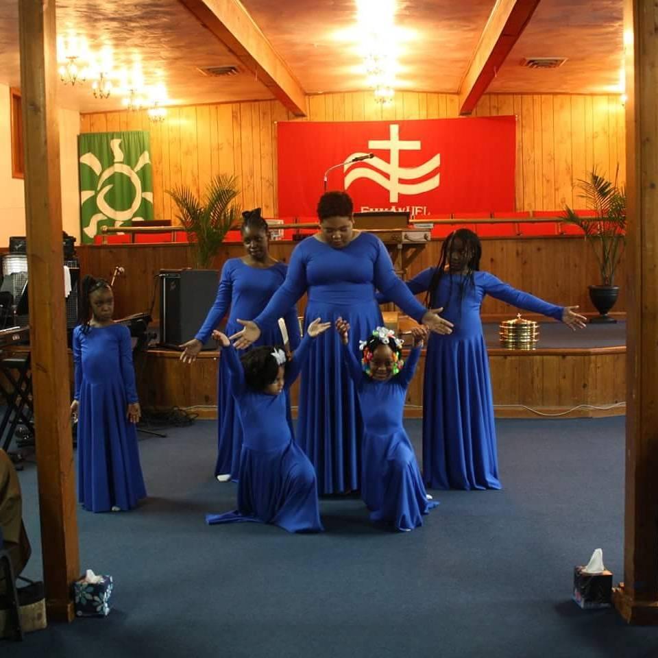 Greater Mount Zion Baptist Church - church  | Photo 7 of 10 | Address: 2201 Wingfield Ave, Chesapeake, VA 23324, USA | Phone: (757) 494-3701