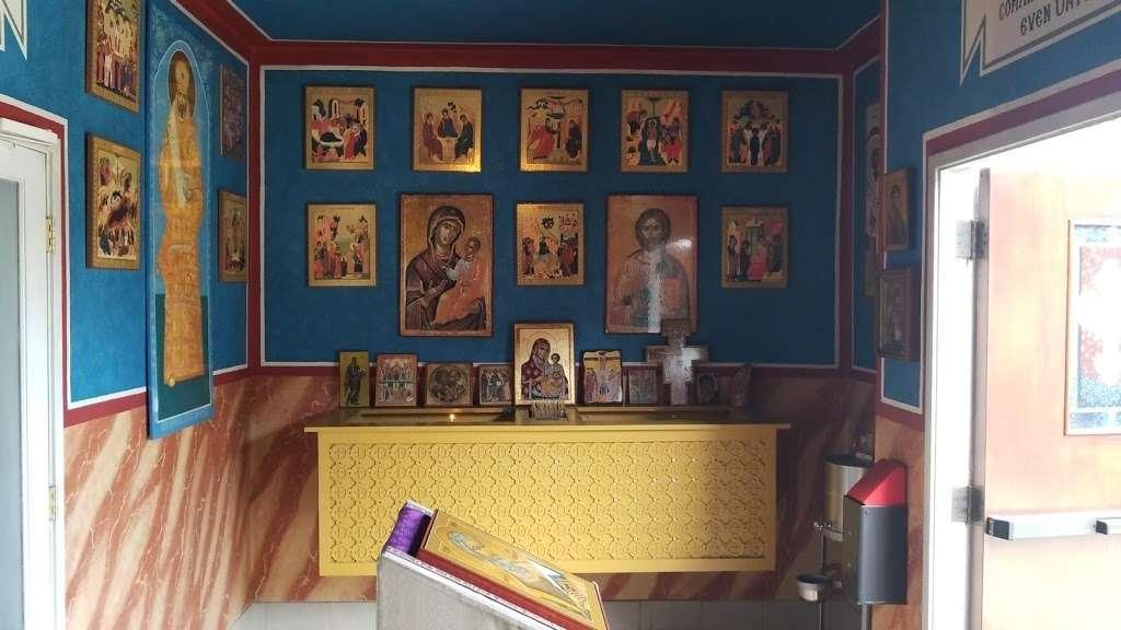 St Matthew Orthodox Christian Church - church  | Photo 4 of 9 | Address: 2368 Sonoma St, Torrance, CA 90501, USA | Phone: (310) 782-9468