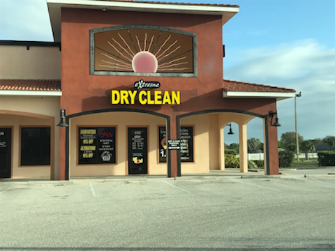 Extreme Dry Clean - laundry  | Photo 1 of 7 | Address: 634 Barnes Blvd #102, Rockledge, FL 32955, USA | Phone: (321) 338-2944