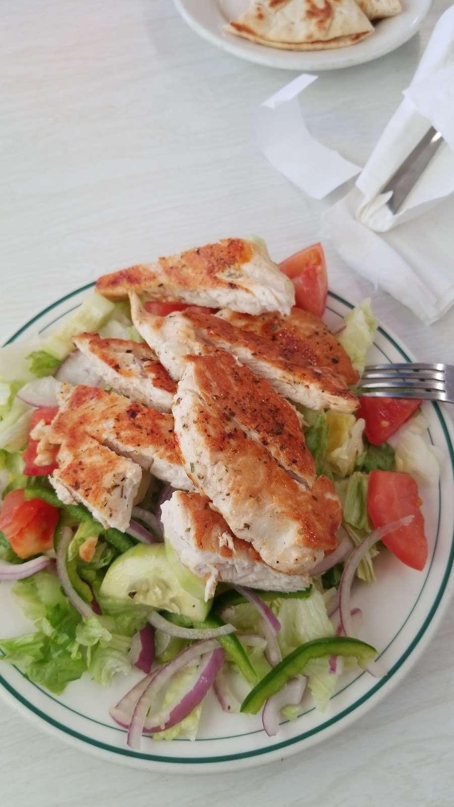 Truck Stop Diner - restaurant  | Photo 10 of 10 | Address: 1 Hackensack Ave, Kearny, NJ 07032, USA | Phone: (973) 344-4098