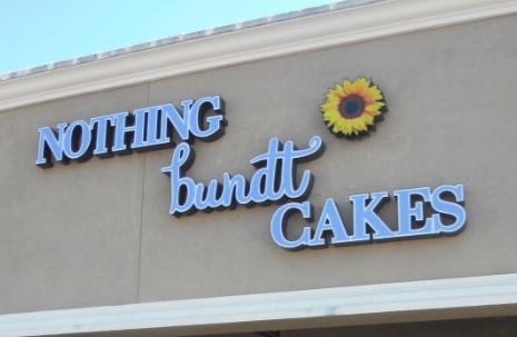 Nothing Bundt Cakes - bakery  | Photo 6 of 9 | Address: 2381, E University Dr Suite 90, Prosper, TX 75078, USA | Phone: (972) 598-9569