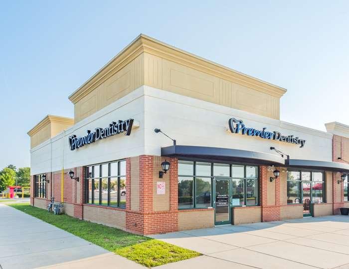 Premier Dentistry: Kevin Jalali DDS - dentist  | Photo 2 of 10 | Address: 16640 Hawfield Way Dr #101, Charlotte, NC 28277, USA | Phone: (704) 544-8860