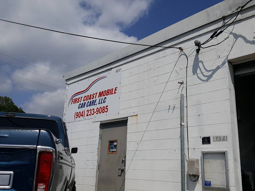 First Coast Mobile Car Care, LLC - car repair  | Photo 1 of 1 | Address: 4671 Hwy Ave, Jacksonville, FL 32254, USA | Phone: (904) 625-3460