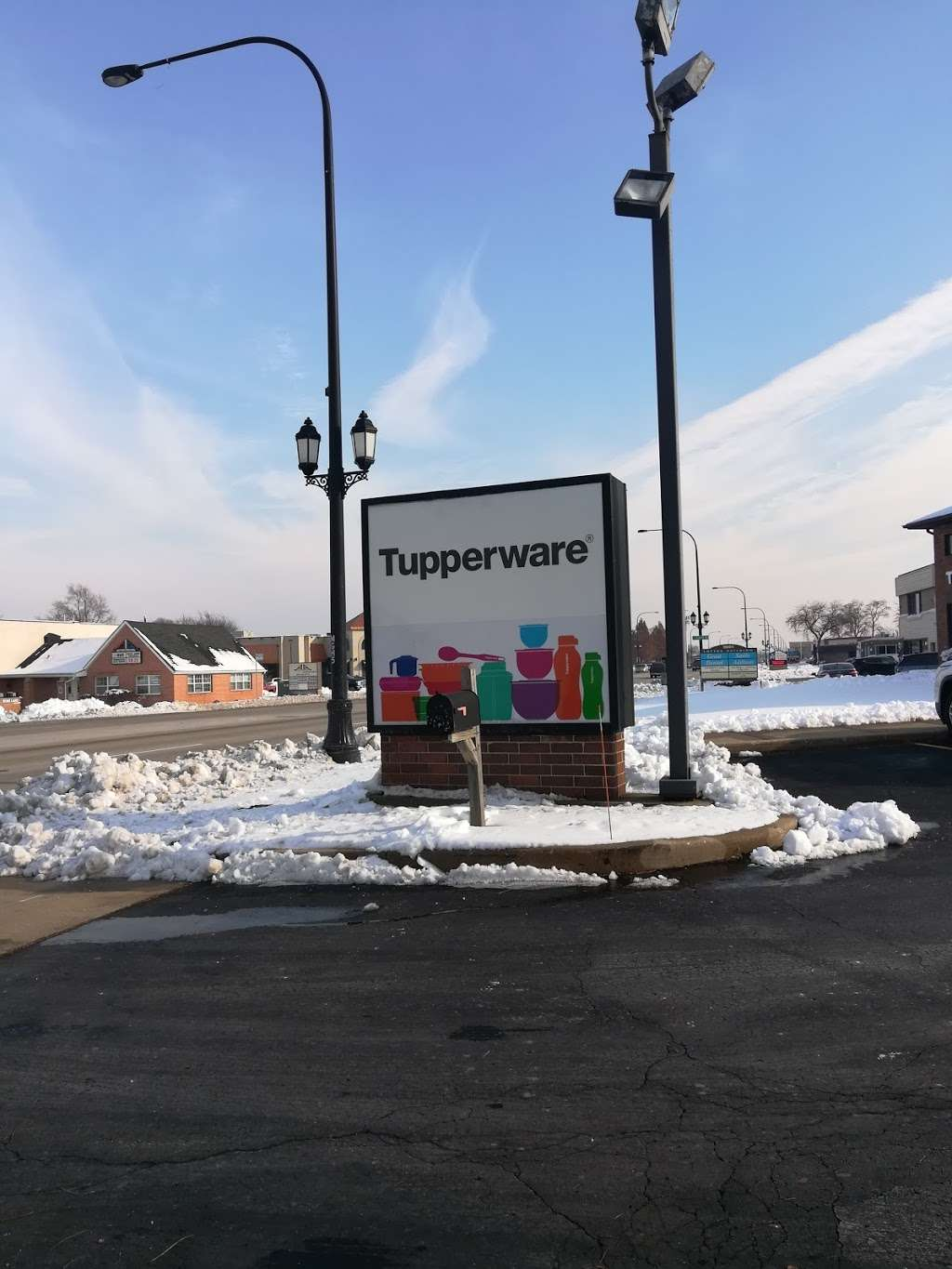 Tupperware Studio - home goods store  | Photo 3 of 3 | Address: Addison, IL 60101, USA