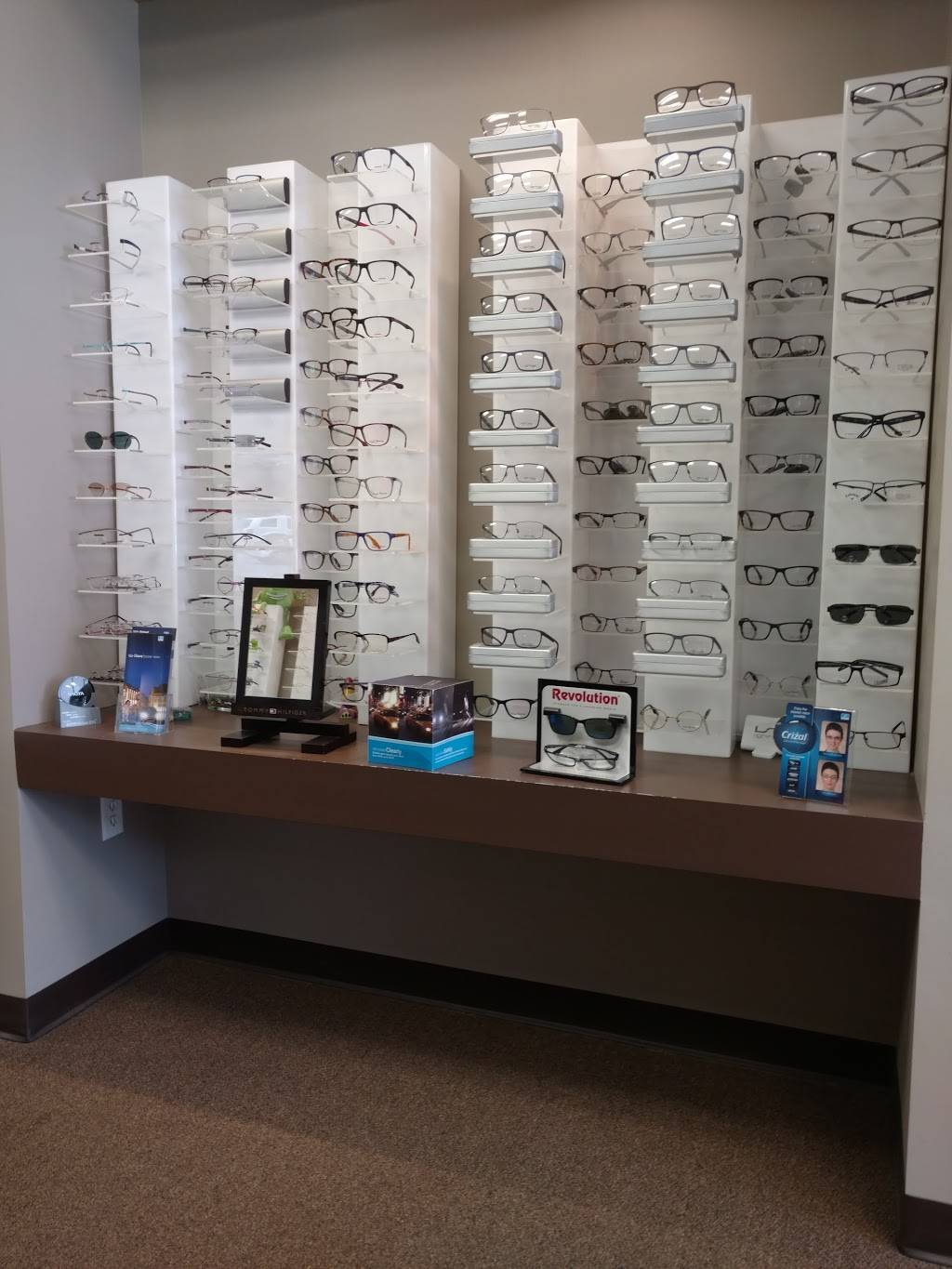 Custom Eyes Optical Inc - health  | Photo 2 of 7 | Address: Reisterstown Rd, Reisterstown, MD 21136, USA | Phone: (410) 833-1910