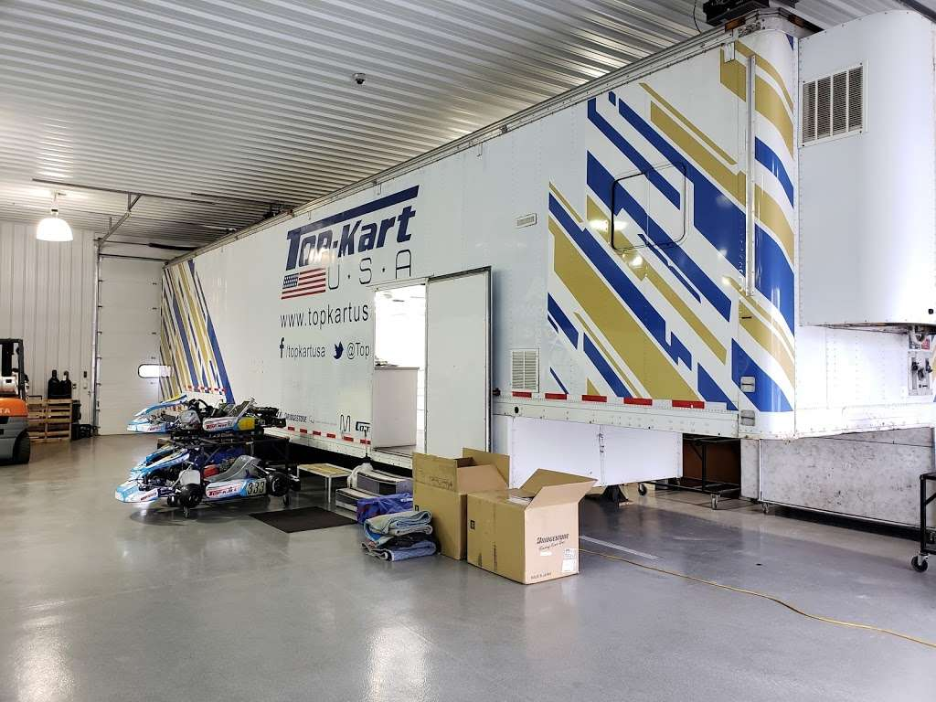Top Kart USA - car repair  | Photo 2 of 10 | Address: 1650 S Girls School Rd, Indianapolis, IN 46231, USA | Phone: (317) 870-3122