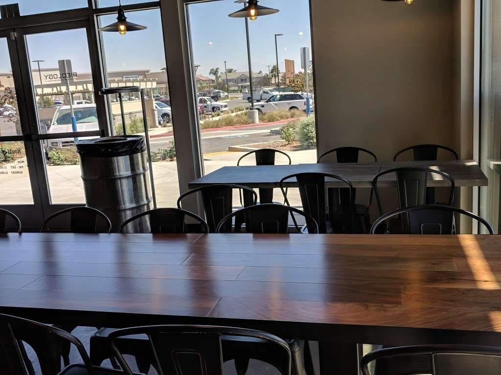 Pieology Pizzeria, Eastvale | restaurant | 13394 Limonite Ave suite b-170, Eastvale, CA 92880, USA