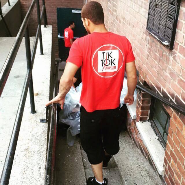 TikTok Moving & Storage - moving company    Photo 3 of 6   Address: 31-00 47th Avenue, #3100, Long Island City, NY 11101, USA   Phone: (212) 991-8389