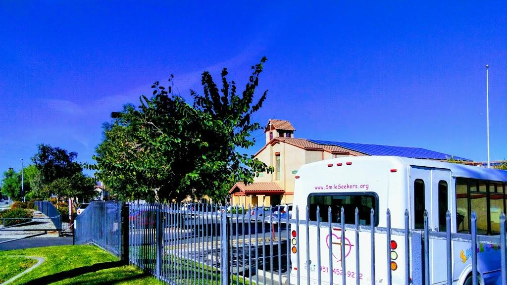 Salvation Army Riverside Corps - church  | Photo 3 of 7 | Address: 3695 1st St, Riverside, CA 92501, USA | Phone: (951) 784-4490